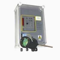 BBD6B particulate emission monitor